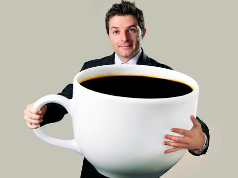 Dopo le abbuffate delle feste, rimettiamoci in forma con il caffè
