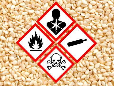 Dopo i numerosi richiami di prodotti con semi di sesamo contaminati da ossido di etilene, facciamo chiarezza su questa sostanza