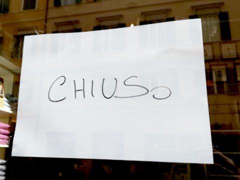 DPCM 11 Marzo: il governo chiude attività al dettaglio in tutta Italia. Cosa chiude e cosa rimane aperto