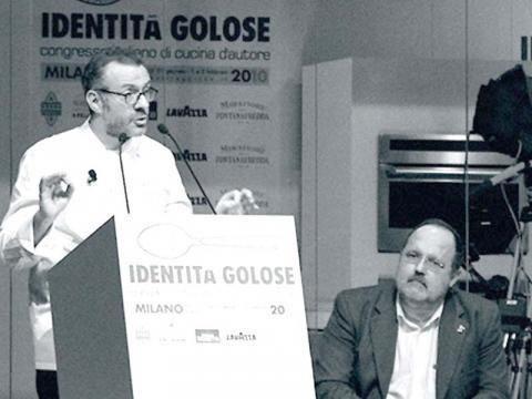 Identità Golose 2010: gli chef propongono