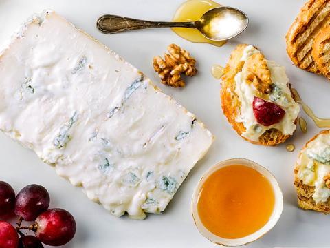 Il cibo più cercato dai foodtraveller nel mondo? Il Gorgonzola DOP