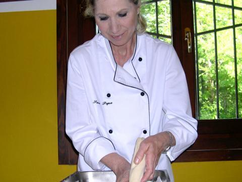 Come fare il pane: lezione di Sara Papa