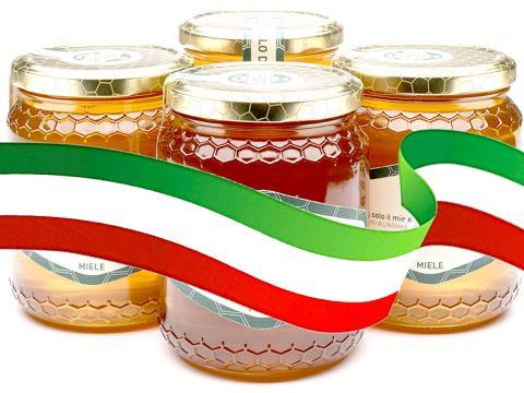 Miele. Cresce il consumo durante la pandemia, ma attenzione perché un vasetto su due contiene miele che viene dall'estero