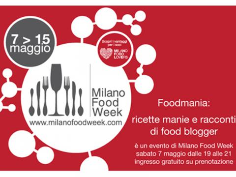 Milano Food Week 2011