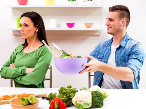 Non ti piacciono le verdure? La scienza ha scoperto il perché
