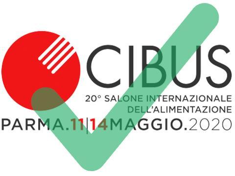 Oltre a Vinitaly anche CIBUS 2020 conferma le date