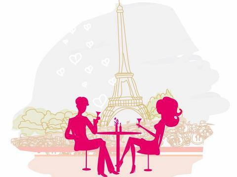 Paese che vai...San Valentino che trovi nel resto d'Europa