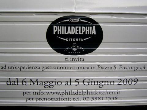 Philadelphia Kitchen