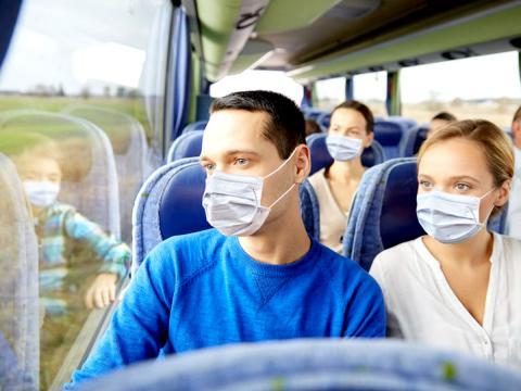 #restiamoadistanza: come viaggiare in sicurezza. I consigli del Ministero della Salute