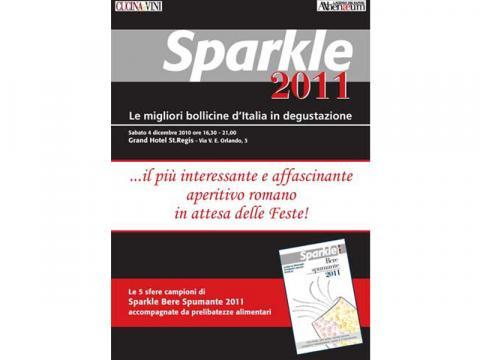 Sparkle 2011