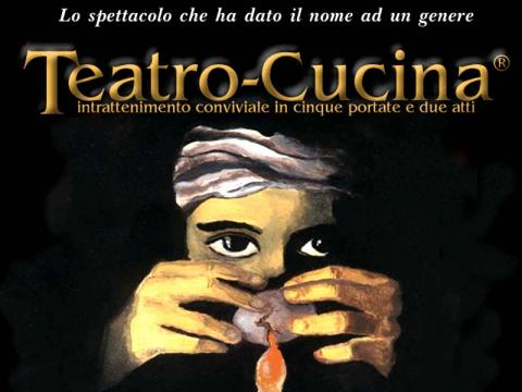 Teatro-Cucina