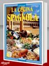 Libro: La cucina spagnola